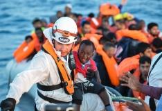 Jaanuaris saabus Eestisse 12 sõjapõgenikku