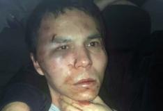 Istanbuli ööklubi veretöös kahtlustatav tunnistas rünnaku üles