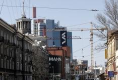 Eesti eluasemehinnad kasvasid EL-i keskmisest kiiremini
