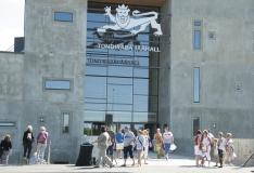 Tondiraba jäähall valiti Euroopa parimate jäähallide hulka