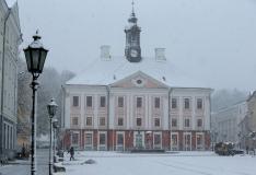 Tartu raekoja kellad mängivad vabariigi aastapäeval isamaalisi viise