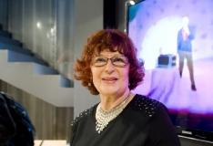 Jazzkaare ema Anne Erm pälvib Tallinna teeneka kultuuritegelase preemia