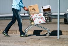 Emor: Lätist ostetud alkoholi osakaal on kasvanud 10 protsendile