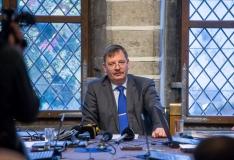 Taavi Aas: Tallinna opositsioon ei võtnud umbusaldust isegi tõsiselt