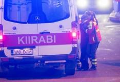 Kolmes raskes liiklusõnnetuses said viga seitse inimest