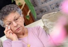 Pille Tsopp: eakad koduvägivalla ohvrid jäävad sageli abita