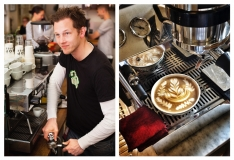Kohvifestivalil saab kuulata tuntud kohviekspertide loenguid