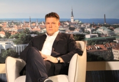 TÄNA TTV-s! Hannes Võrno Viimsis kandideerimisest: üritan päästa, mis päästa annab