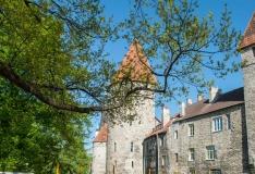 AJALUGU: Tallinn hoolitses ka mõisnike välja aetud vaeste eest