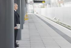 Juhtkiri: jaamast lahkunud rong ei tule tagasi