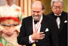 SUUR AU: Arvo Pärt sai paavsti kultuurinõukogu tunnustuse