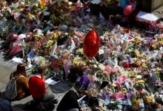 Politsei: Manchesteri ründaja ei tegutsenud kindlasti üksi