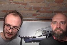 VIDEO! Kalevi keskstaadioni arhitektuurivõistluse võitjad: me natuke varastasime ajaloost