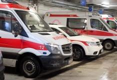Tallinn aitab kiirabil uusi kiirabiautosid muretseda