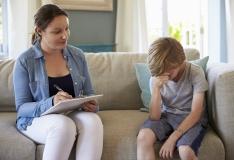 Uuring: lapsed vajavad õigusemõistmisel suuremat turvatunnet