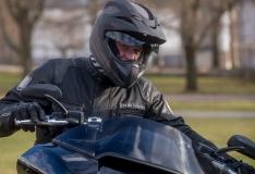 Võidupühal põhjustas ainsa raskema liiklusõnnetuse joobes mootorrattur