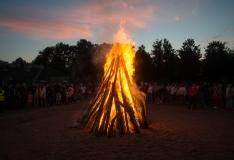 Soomes on jaanipühade ajal surma saanud kuus inimest