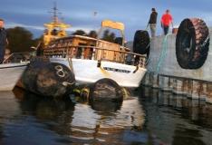 Arikas: väikelaevnikud seavad ohtu inimelud ning oma vara