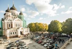 Neitsitorni ekskursioon räägib ärksatest Eesti noortest 1980ndatel