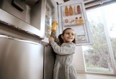 Vaata, kas hoiustad külmikus toitu õigesti!