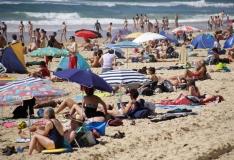 G4S hoiatab Pirita rannas tegutsevate kotivaraste eest