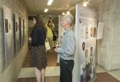 """FOTOD! Rahvusraamatukogus avati näitus """"Ajaloolised aadlivapid"""""""
