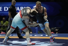 Heiki Nabi võitis MM-il hõbemedali