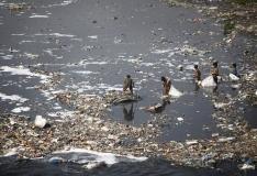 Guardian: kraanivesi kogu maailmas on plastikuga saastunud