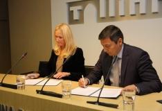 KINGITUS JALKAFÄNNIDELE: UEFA superliiga järgmise aasta finaalmäng toimub Tallinnas!