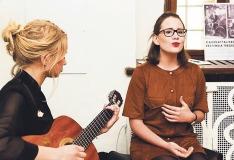 Muusikapäev viib tasuta kontserdid trammi ja poodi