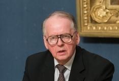 Riigikogu valis aseesimeesteks Eesmaa ja Pevkuri