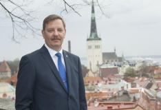 Tallinna järgmise aasta eelarve kasvab 683 miljoni euroni
