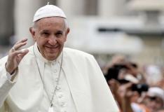Paavst külastab septembri keskel Eestit