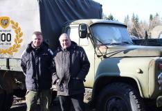 Saarlane tahab Vabadussõja aegse soomusauto koopiaga paraadil osaleda