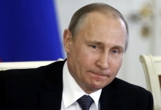 Navalnõi: Putin soovib eluaegseks keisriks saada
