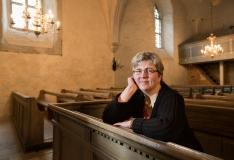 Võrdset kohtlemist pooldav kirikuõpetaja Laats sai tunnustuse