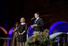 Stockholmi raekojas toimunud EV100 galale kogunes tuhatkond külalist
