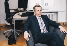 Juhiloata Jürgen Ligi jäi politseile vahele