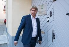 Jaanus Karilaid: miks jäi kolleeg Ligi dokumentide aegumisest teavitamata?