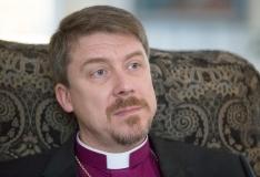 """Peapiiskop Viilma: Eesti võks olla """"maailma soolaks""""!"""