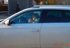 PILTUUDIS: Tallinna tänavatel märgati esimest isesõitvat autot