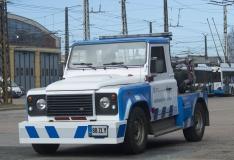 FOTOD: Mupo näitas uut teisaldusautot