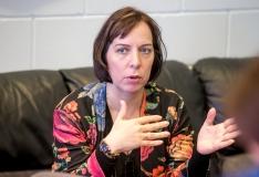 Mailis Reps: õpetajaamet peab olema väärtustatud ja õpetajad aktiivsed