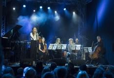 GALERII! Jazzkaar kutsus nautima tasuta kontserte Telliskivi Loomelinnakus