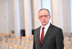 Tartu Ülikooli rektoriks valiti professor Toomas Asser