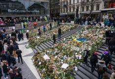 Süüdistaja nõuab Stockholmi veokirünnaku eest eluaegset vangistust