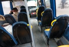 Järvamaalased saavad tasuta ühistranspordi