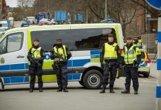 Uus politseijuht: Rootsi peab palkama juurde tuhandeid politseinikke