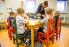 Eelarvestrateegia lubab Piritale täiendavaid lasteaiakohti