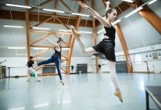"""FOTOD! EV100 balleti """"Keres"""" proovid on alanud"""